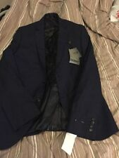 Topman Slim Suits & Tailoring Blazers for Men