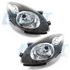 Hauptscheinwerfer links & rechts für RENAULT TWINGO II (CN0_) 03/07-12/11