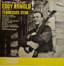 Eddy Arnold - Tail: Thereby Hangs a Tale - RCA RD 27155 LP (X357)