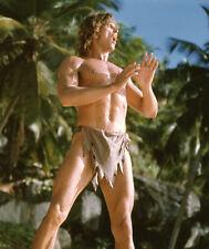Miles O'Keeffe UNSIGNED photo - 6399 - Tarzan, the Ape Man