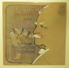 Arthur Fiedler LP OFFENBACH, ROSSINI - RESPIGHI ~ RCA M sealed classical
