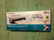 IRIScan Anywhere 3