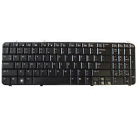 Keyboard for HP Pavilion DV6-1000 DV6-2000 Laptops - Replaces 518965-001