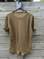 Sekri Halys PCU Level 1 Large Long Short Sleeve T-Shirt Coyote Brown