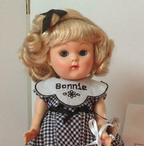 Beautiful Vintage Reproduction Special Event Bonnie for Fire-flies