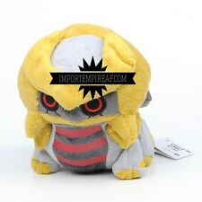 POKEMON GIRATINA PELUCHE ORIGIN FORM forma pupazzo plush doll XY Alterata arceus