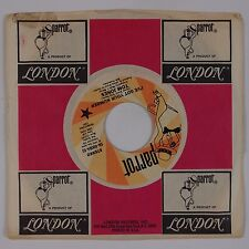 TOM JONES: I Got Your Number USA PARROT 45 DJ Promo 45 VG++