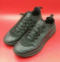 Nike Air Max AXIS (GS) Youth Running Shoes Black Black AH5222-008 Size 5y