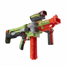 NERF Vortex Nitron Gun Long Range 20 Disc 32218