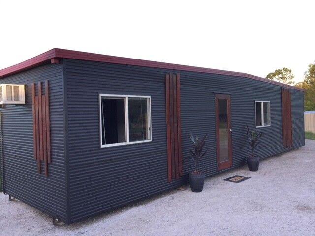Teeny Tiny Homes Australia