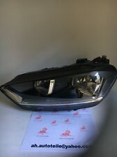 ORIGINALE come nuovo VW GOLF PLUS SPORTSVAN fanali sinistra 517941005c
