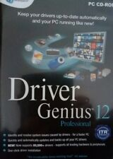 Driver Genius 12 Professional free p&p +access to 1 million royalty free images