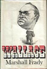 ALABAMA GOVERNOR GEORGE WALLACE, 1968 BOOK