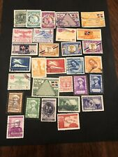 New listing Dominican Republic Pre 1941 Used Latin America Stamps- Lot A-66849