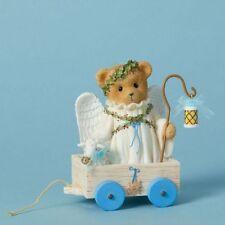 Cherished Teddies 'Roberta - Rejoice In The Way The Season Shines' 4040471