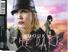 ANOUK - The dark CD SINGLE 4TR (DINO) Holland 2000