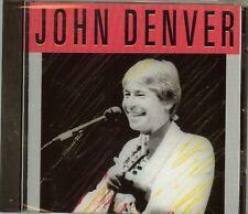 JOHN DENVER - TAKE ME HOME COUNTRY ROADS - CD - NEW