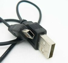 USB 2.0 2 5 Pin Mini Data Cable 4 PSP MP3 MP4 Camera UK