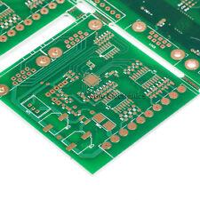 Economy PCB Service 2-Layer 19-29 sq-inches 5pcs