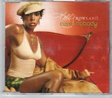 (EA4) Kelly Rowland, Can't Nobody - 2003 DJ CD