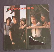 "Vinilo LP 12"" 33 rpm JoBOXERS - LIKE GANGBUSTERS"