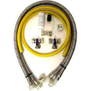 Water Softener Installation Kit  - 15mm