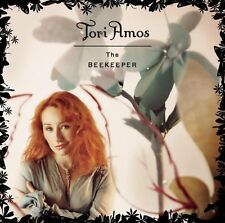 TORI AMOS The Beekeeper CD BRAND NEW