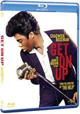 Blu Ray GET ON UP - LA STORIA DI JAMES BROWN - (2014) ......NUOVO