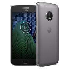 Motorola Moto G5 Plus - 64GB - Lunar Gray (Unlocked) Smartphone - Good Condition
