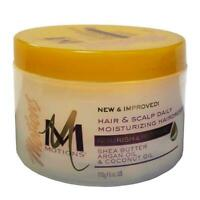 Motions Hair & Scalp 175 ml Daily Moisturizing Hairdressing