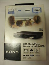 BNIB New Genuine SONY USB Media Player SMPU10 SMP-U10
