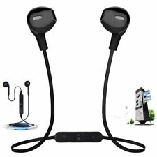 Bluetooth Handsfree Sport Stereo Wireless Headset Earphone for iPhone 7 7 Plus