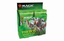 MTG Theros Beyond Death Collector Booster Box Magic Factory Sealed