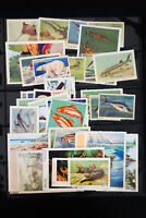 US Wildlife Stamp Collection