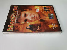 dvd NEW MAC GYVER Stagione 1 uno Volume 2 due