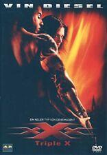 xXx - Triple X ( Action-Thriller ) - Samuel L. Jackson, Vin Diesel, Asia Argento