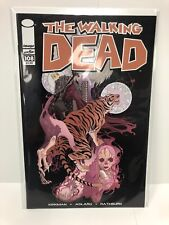 The Walking Dead Blind Bag #108 Emma Rios Variant Comic NM 1st Ezekiel & Shiva