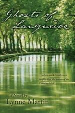 Ghosts of Languedoc (Paperback or Softback)