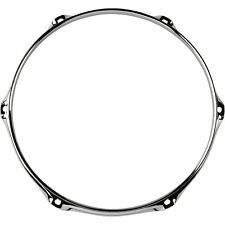 "Gibraltar 13"" Metal Replacement 6-Hole Drum Hoop"