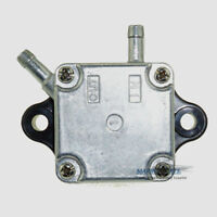 Outboard Fuel Pump 66M-24410-10-00 for Yamaha Marine 9.9HP 15HP 4-Stroke