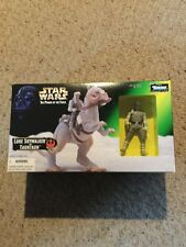 NIB Star Wars The Kenner Collection.  TPOTF.  Luke Skywalker And Tauntaun .