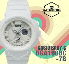 Casio Baby-G New Beach Traveler Series Watch BGA190BC-7B