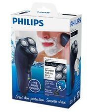 PHILIPS AT620/14 AquaTouch Mens Wet/Dry Electric Rotary Shaver Aqua Touch NEW