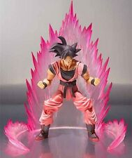 S.H. Figuarts Dragonball Z Son Goku Gokou Kaioken action figure SDCC Exclusive