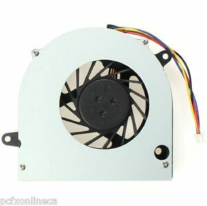 IBM Lenovo ideapad G460 G470 G475 G570 G560 Z460 Z465 Z560 Z565 Laptop CPU Fan