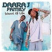 Daara J Family - School of Life (2010)  CD  NEW/SEALED  SPEEDYPOST