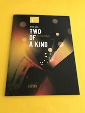 Two Of A Kind, Alto Sax Duets, Peter Lehel