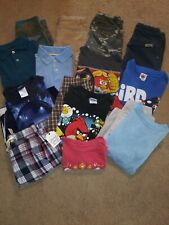 Boys clothing Lot- 16 piece lot size 8 Summer Outfits-ASSORTED BRANDS-LOOK!!@@@