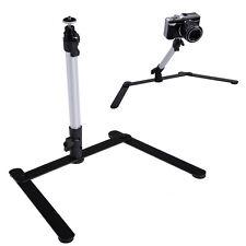 Lightning Adjustable Table Top Copy Stand Mini Monopod for DSLR Digital Camera
