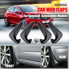 4 X Neuf Qualité Large Bavettes Pour S/'adapter Vauxhall ASTRA TwinTop Universal Fit